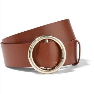 Frame belt